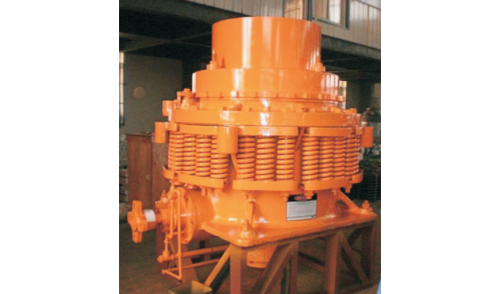 PYT series cone crusher